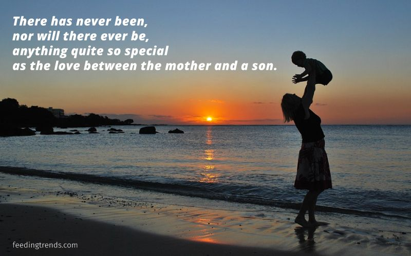 51 Mother Son Quotes That Portray The Beautiful Relationship They Share