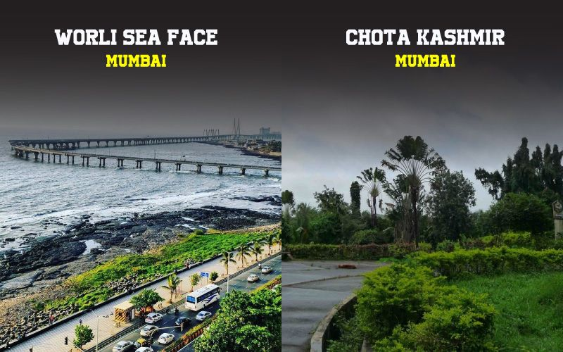 30 Places To Visit In Mumbai Which Are Great Tourist Attractions and Local Hotspots