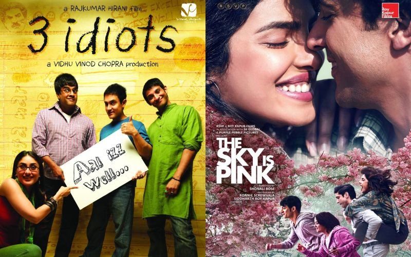 Best Inspirational and Motivational Bollywood Movies