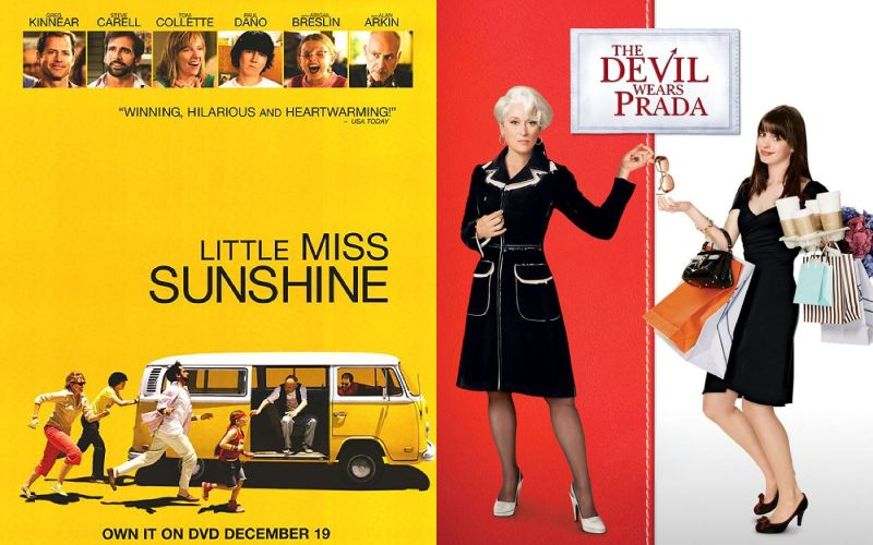 Empowering Movies for Women