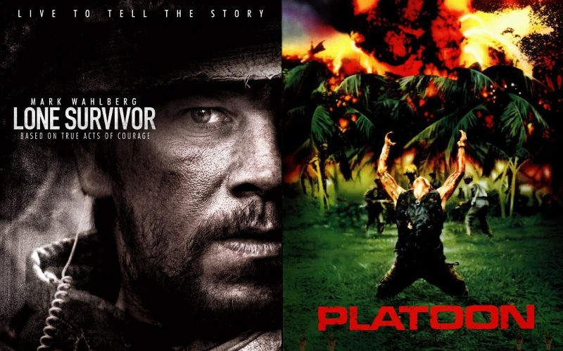 Best War Movies From Hollywood